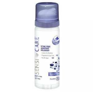 Sensi Care Spray Liberador de Adesivos 50ML - Convatec
