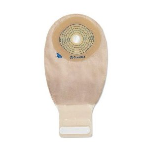 Bolsa de Colostomia Steem Plus Transparente 20-70mm - Convatec