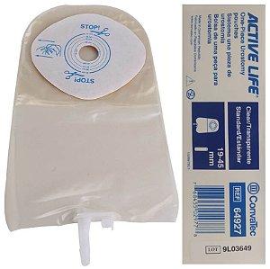 Bolsa de Urostomia Recortável 19/45mm - Convatec