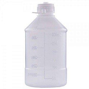 Frasco para Nutrição (500ml) - Biobase