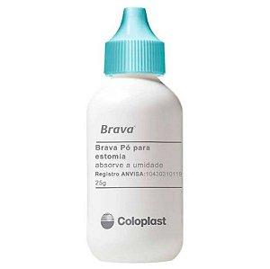 Brava Pó para Ostomia 25g - Coloplast
