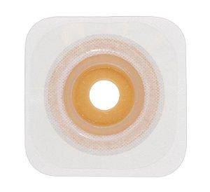 Placa de Colostomia Convexa Moldável 45MM (13-22) - Convatec