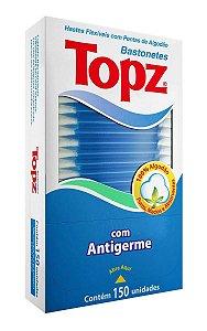 Cotonetes Flexíveis (150UN) - Topz