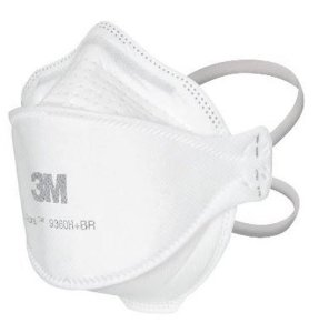Máscara de Proteção PFF-2 Aura 9360H - 3M