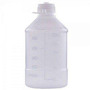 Frasco para Nutrição (100ml) - Biobase