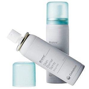 Brava Spray Barreira Protetora de Pele 50ml - Coloplast