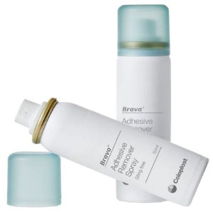 Brava Spray Removedor de Adesivos 50ml - Coloplast