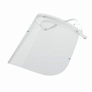 Máscara Protetora Facial Face Shield - Luminon