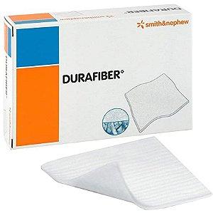 Curativo Durafiber Antimicrobiano Smith & Nephew - 1 Unidade