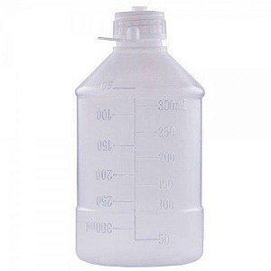 Frasco para Nutrição Transparente Biobase - 1 Unidade