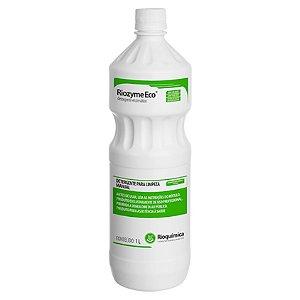 Detergente Enzimático Riozyme Eco 1L - Rioquímica