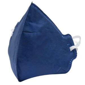 Máscara de Proteção PFF-2 / N95 Sem Válvula - Camper
