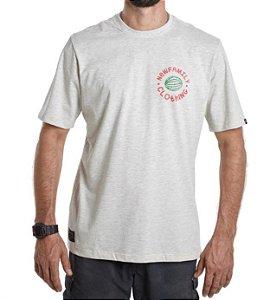 Camiseta Melancia - Branca