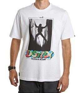 Camiseta Dondi - Branca