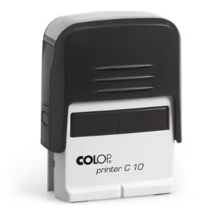 Colop C10 - Printer 10 - Carimbo Automático