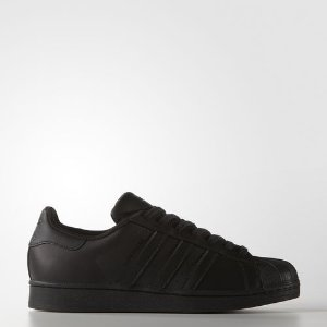 Tênis Adidas Originals Superstar Foundation Preto