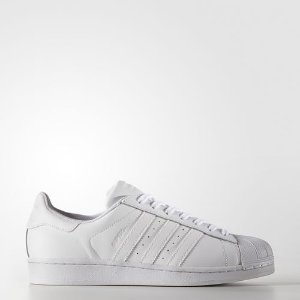 Tênis Adidas Originals Superstar Foundation Branco