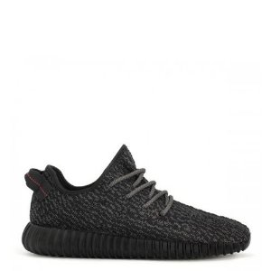 Tênis Adidas Yeezy Boost 350 Pirate Black