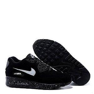 Tênis Nike Air Max 90 Preto