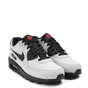 Tênis Nike Air Max 90 Cinza