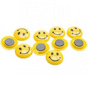 Ima de Geladeira - Plast Emoji
