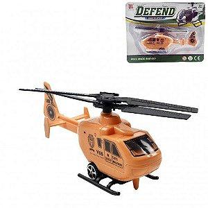 Helicoptero Defend - Cores Sortidas