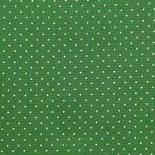 Tecido Poá BANDEIRA bolinhas brancas - 2381 - 0,50cmx1,50 Mts
