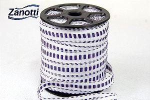 Galao Passa Fita Falso Zanotti 16,5mm 50M - EROS