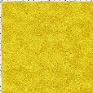 Tecido Tricoline Círculo Poeirinha OURO- 1889 - 0,50cmx1,46 Mts