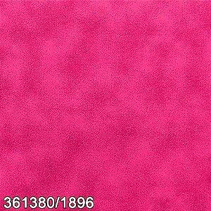 Tecido Tricoline Círculo Poeirinha PINK - 1896 - 0,50cmx1,46 Mts