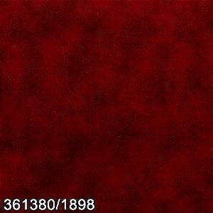 Tecido Círculo Poeirinha BORDÔ - 1898 - 0,50cmx1,46 Mts
