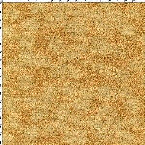 Tecido Círculo Poeirinha AREIA escuro- 1884 - 0,50cmx1,46 Mts