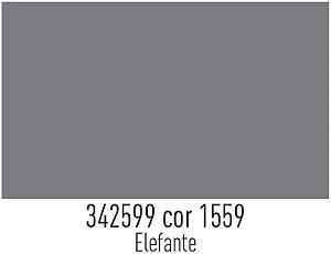 Tecido Círculo Tricoline liso ELEFANTE - 1559 - 0,50cmx1,50 Mts
