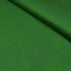 Tecido Círculo Tricoline liso VERDE BANDEIRA - 2249 - 0,50cmx1,50 Mts