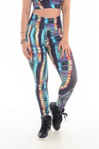 LEGGING ESTAMPADA LIGHT 8402