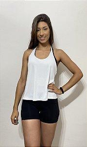 Blusa Frente Unica - Branca 8224