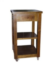Mesa para churrasco 52cm