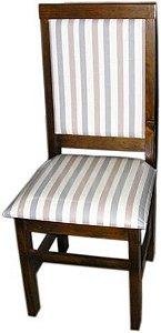 Conjunto com 06 cadeiras