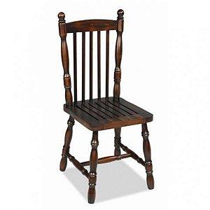 Cadeira Madeira Maciça