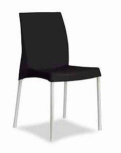 Cadeira Clássica Preta