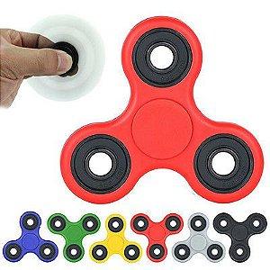 Kit Com 20 Unidades Fidget Hand Spinner Anti Stress Ansiedade