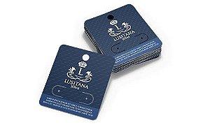 Cartela para Bijuteria 2000 unidades