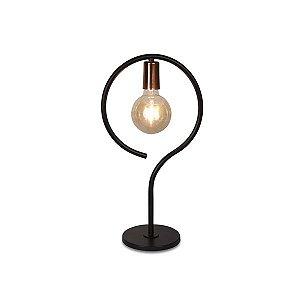 Luminária Luton Design Moderno