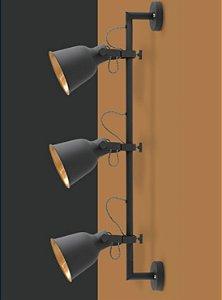 Plafon ou Arandela Pixar 3 Somente Aqui