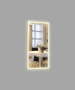 Espelho Vanity Decorativo com Led Integrado 60 x 40cm