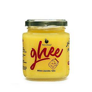Manteiga Ghee Tradicional - Dom Afonso - 190g