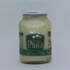 Lasanha de Pupunha - Phila - 270g