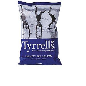 Chips de Batata com Sal marinho - Tyrrells - 150g