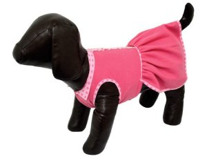 Vestido para cães em Soft