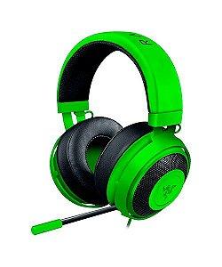 Razer - Headset Kraken Pro V2 - Green (P2)